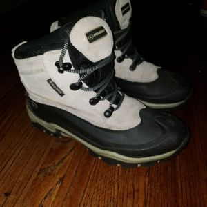 Polaris Winter Boots Size 8 Thermolite